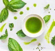basil-oil