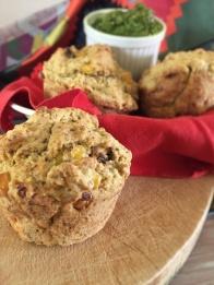 muffins-pesto