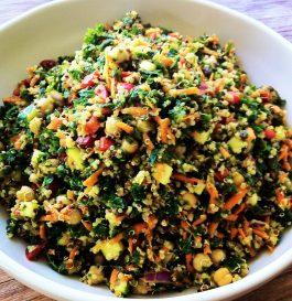 spring-detox-kale-quinoa-salad