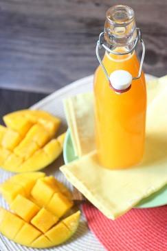 mango-rum