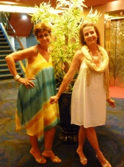 Lynn & Neida Foyer